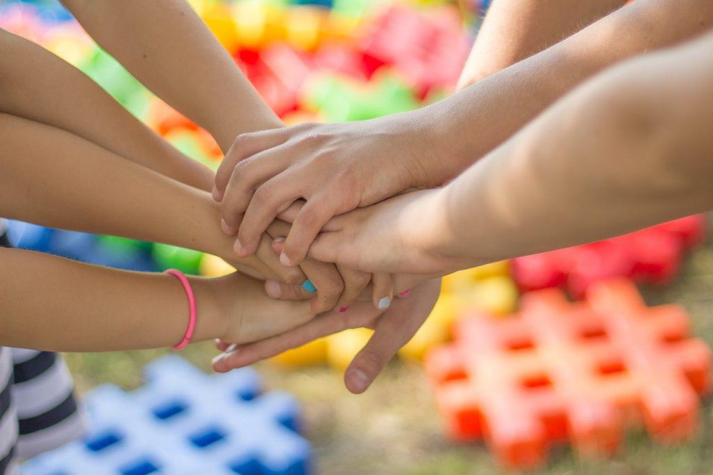 Gezonde en leuke buitenspeelactiviteiten doen?
