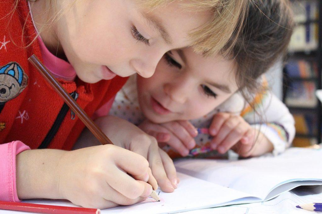 Lesgeven aan kinderen met autisme