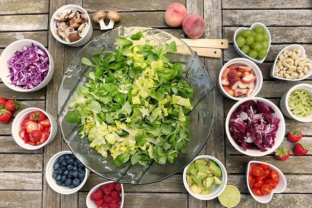 Tips om gezonder te koken en te bakken