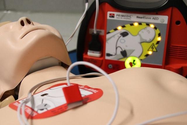 AED kopen? Let bij aanschaf op deze vijf aandachtspunten!
