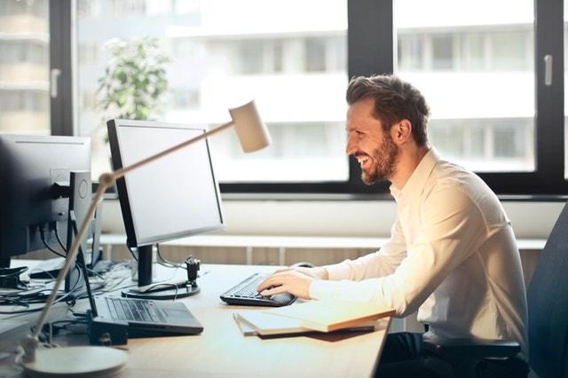 gezonde werkplek tips