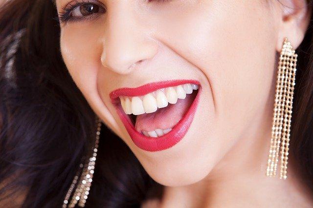 tips voor mooie tanden