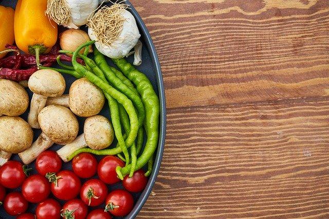 5 simpele tips voor gezonder eten