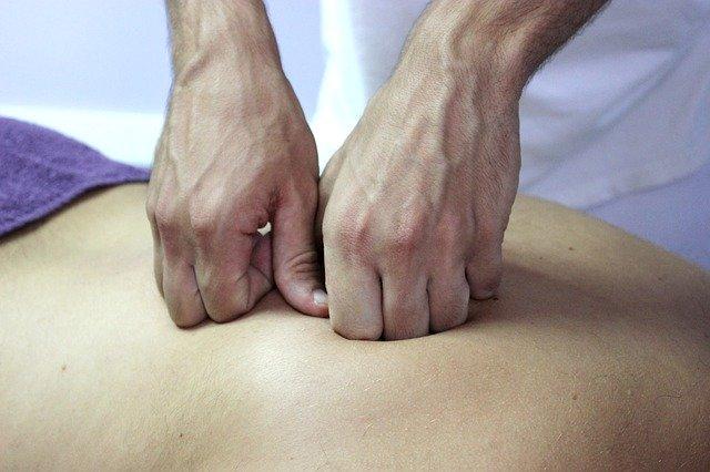 Wat doet een manueel therapeut