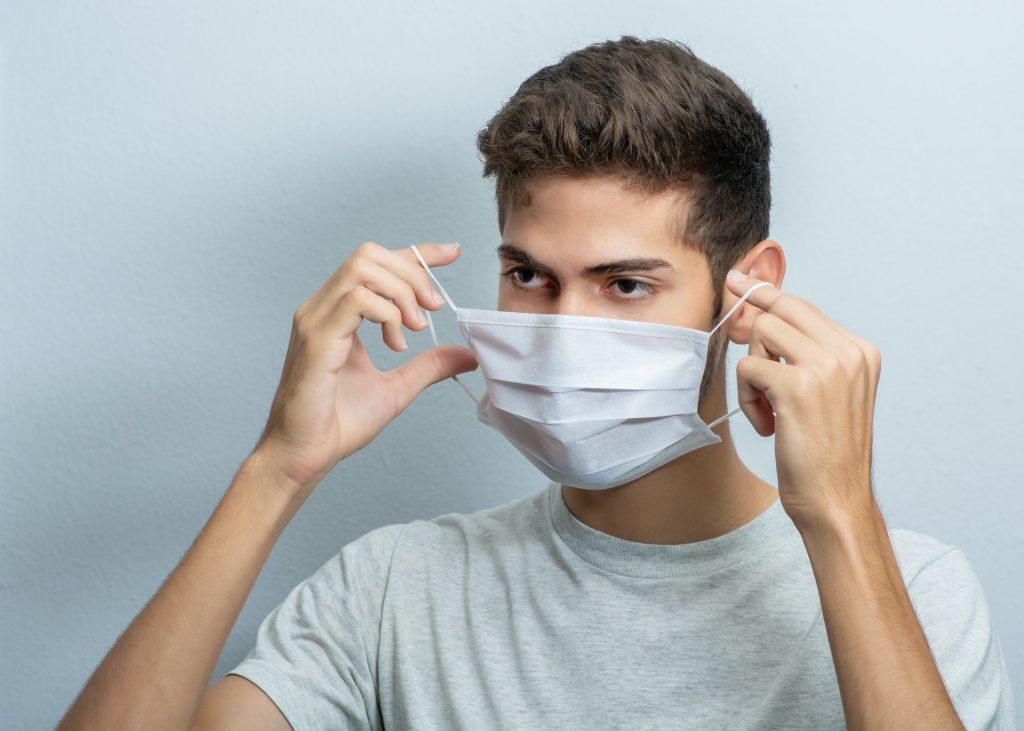 Waar kan ik mondkapjes kopen tegen het coronavirus?