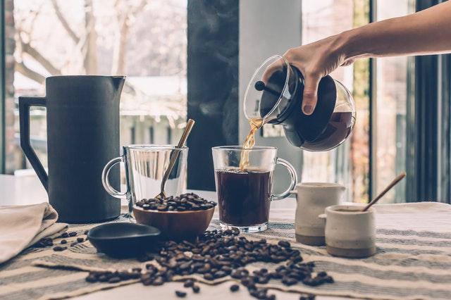 Tips om thuis betere koffie te zetten
